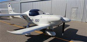 1998 Eagle 150
