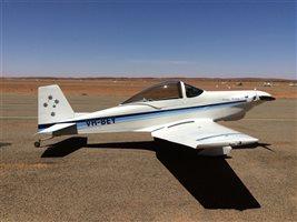 2007 Mustang Aeronautics Bushby Mustang II Aircraft