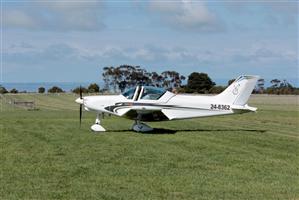 2013 Pioneer 300 Kite