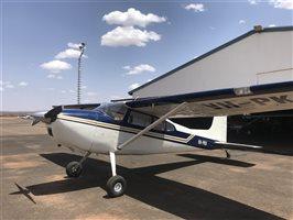 2020 Cessna 182 Aircraft