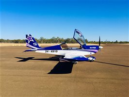 2006 Evektor Sportstar Aircraft