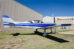 2001 Glasair III Aircraft