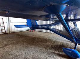 2009 Aeroprakt Foxbat Aircraft