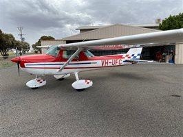 1976 Cessna 150 150 Aerobat