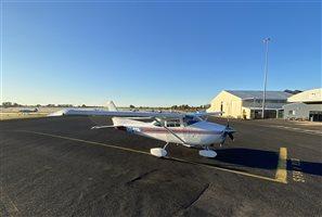 2020 Cessna 182 182Q