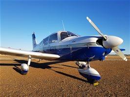 1977 Piper Archer II Aircraft