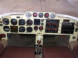 1990 Puffer Cozy Mark 3