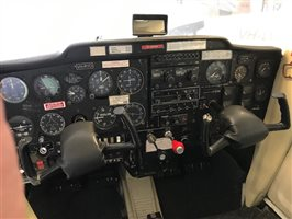1971 Cessna A150L Aerobat Aircraft