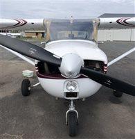 1971 Cessna A150 L Reims Aerobat