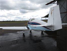 2008 Brumby 600 Aircraft