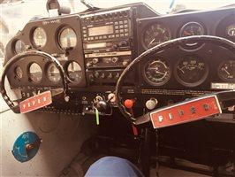 1962 Piper Colt Aircraft