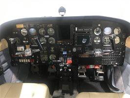 1992 Piper Seneca III Aircraft