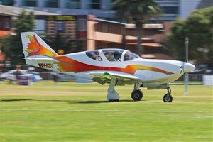 1991 Glasair I RG Aircraft