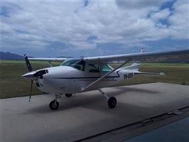 1974 Cessna 182 Skylane Aircraft