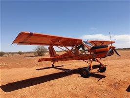 2011 Hornet Cub