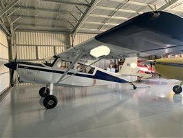 2001 American Champion 8-GCBC Scout Aircraft