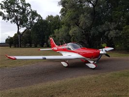 2014 BRM - Aero BRM Bristell LSA