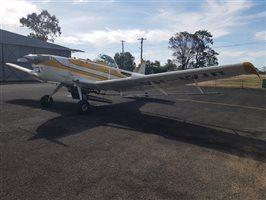 1973 Cessna AG 188 Aircraft