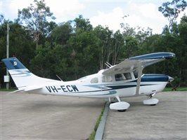 2006 Cessna 206 Stationair Aircraft