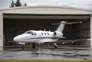 2007 Cessna Citation Mustang Aircraft