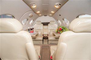 2007 Cessna Citation Mustang Aircraft