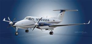1999 Beechcraft King Air 350 Aircraft
