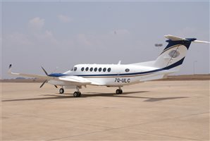 2008 Beechcraft King Air 350 Aircraft