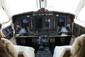 2008 Beechcraft King Air 350 Aircraft