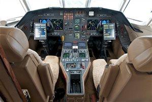 2020 Dassault Falcon 2000 Aircraft