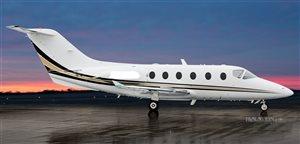 2014 Nextant 400 XPi Aircraft