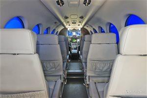 2018 Beechcraft King Air 350 ER