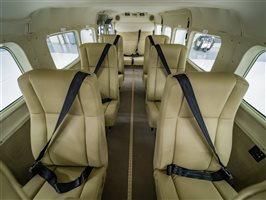 2018 Cessna 208 Caravan Aircraft