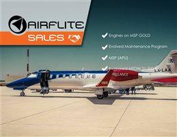 2006 Learjet 45 XR Aircraft