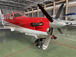 1999 Socata TBM 700 B