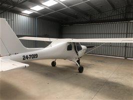 2006 Jabiru J160 Aircraft