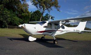 2003 Jabiru J200 Aircraft