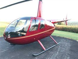 2010 Robinson R44 Raven I Aircraft