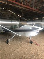 1972 Cessna Aircraft