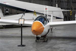 2000 Schleicher ASK 21 Aircraft