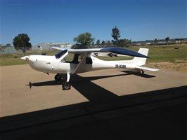 2013 Jabiru SPT 500 SPT-6