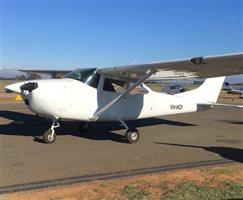 1967 Cessna 182 Skylane Aircraft