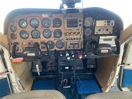 1976 Cessna 177 Cardinal Aircraft