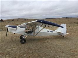 2010 Aeropup Aircraft