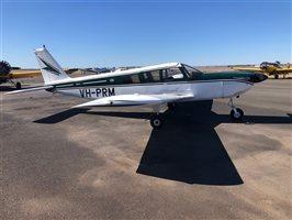 1967 Piper Cherokee 6 Aircraft