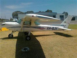 1981 Cessna 152 Aircraft
