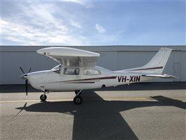 1974 Cessna 210 210L