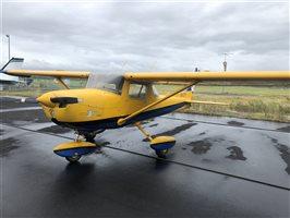1972 Cessna 150 Aircraft