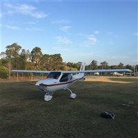 2007 Jabiru J160 Aircraft