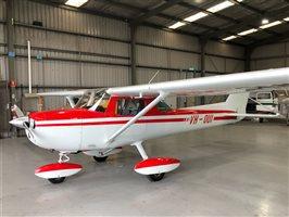 1971 Cessna 150 Aircraft