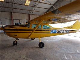 1971 Cessna 182 Aircraft